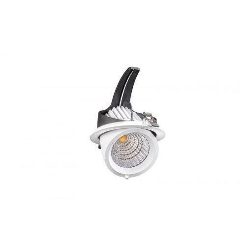 44w downlight led Ø200 mm marki Luxon