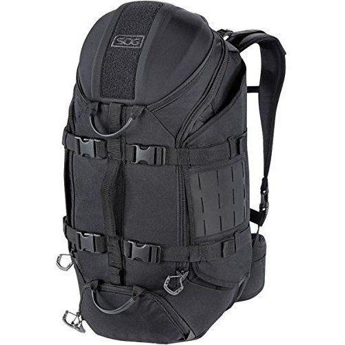 SOG Prophet 33L pieszej wędrówki, trekking firmy Sony, aktywności na świeżym powietrzu, taktycznych plecak