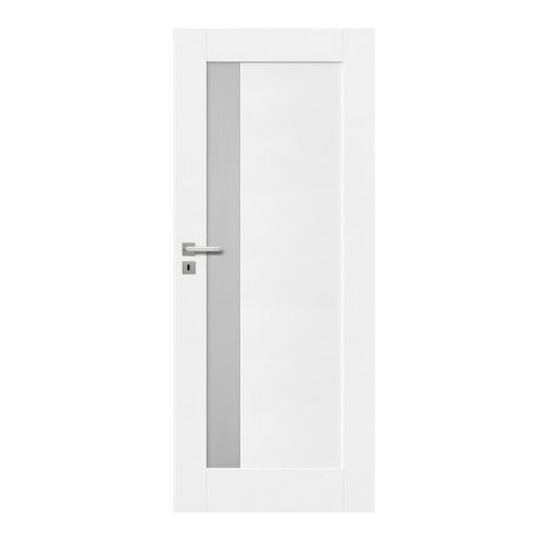 Drzwi pokojowe Fado 90 prawe kredowo-białe