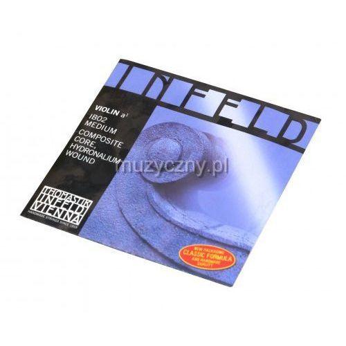 infeld blue a ib02 struna skrzypcowa 4/4 marki Thomastik