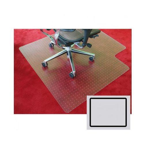 Podkładki na dywany - poliwęglan marki B2b partner