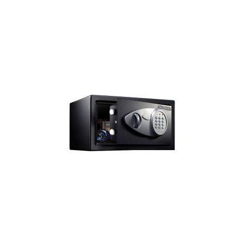 Sejf elektroniczny x041ml średni marki Masterlock