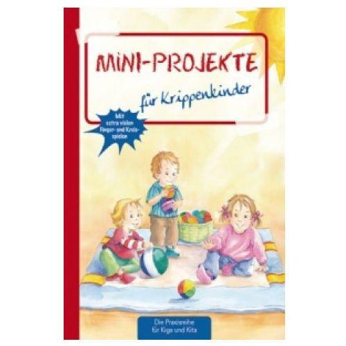 Mini-Projekte für Krippenkinder (9783780651037)
