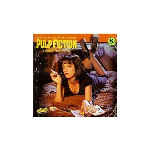 Soundtrack - Pulp Fiction (Collector`s Edition) (OST)