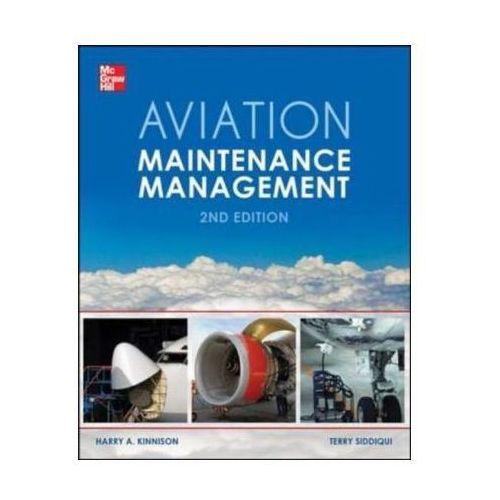 Aviation Maintenance Management