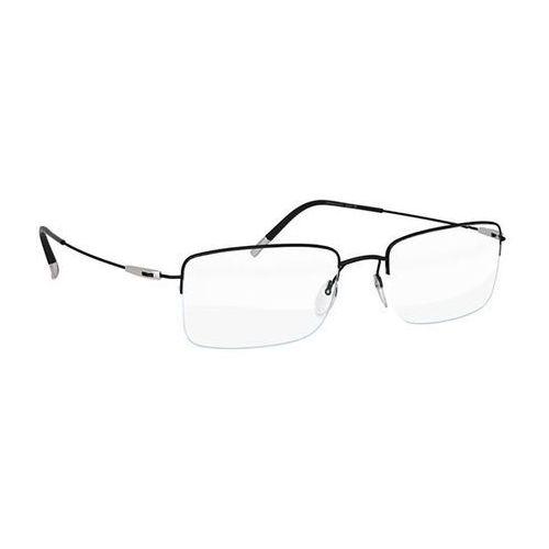 Okulary Korekcyjne Silhouette Dynamics Colorwave Nylor 5496 9040