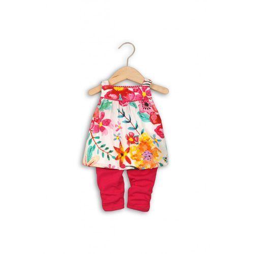 Komplet niemowlęcy 5p34cz marki Minoti
