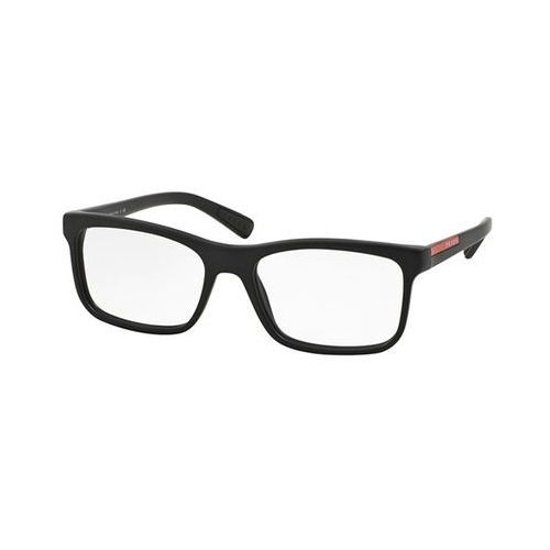 Okulary Korekcyjne Prada Linea Rossa PS05FVF Asian Fit 1BO1O1