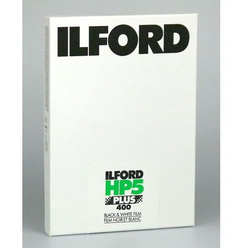 "Ilford hp 5 400 5x7""/25 szt."