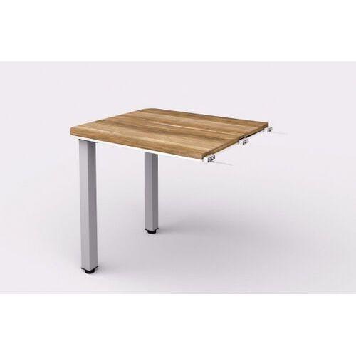Lenza Dostawka do biurka, 800 x 700 x 762 mm, merano
