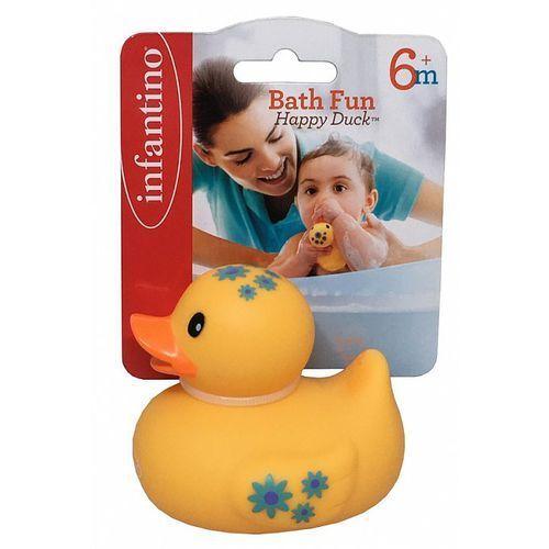 B-kids gumowa kaczuszka do kąpieli 3723