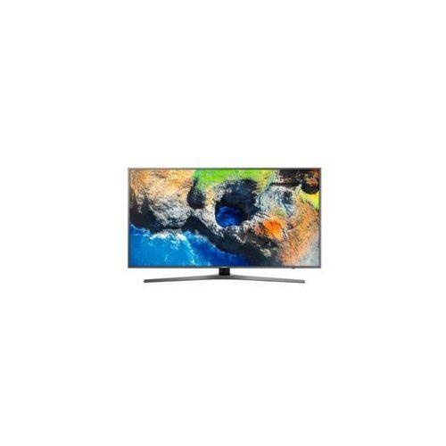 TV LED Samsung UE40MU6442. Najniższe ceny, najlepsze promocje w sklepach, opinie.