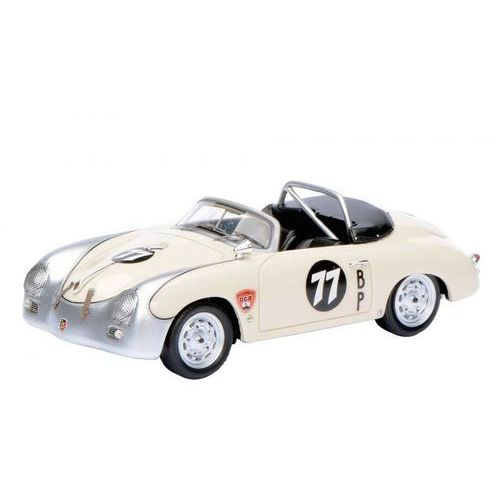 Model SCHUCO Porsche 356 Carrera Speedster #77 + DARMOWY TRANSPORT!