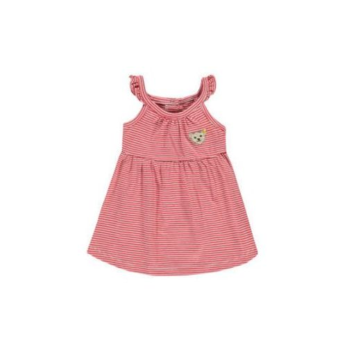 Steiff Girls Sukienka stripe (4056178381188)