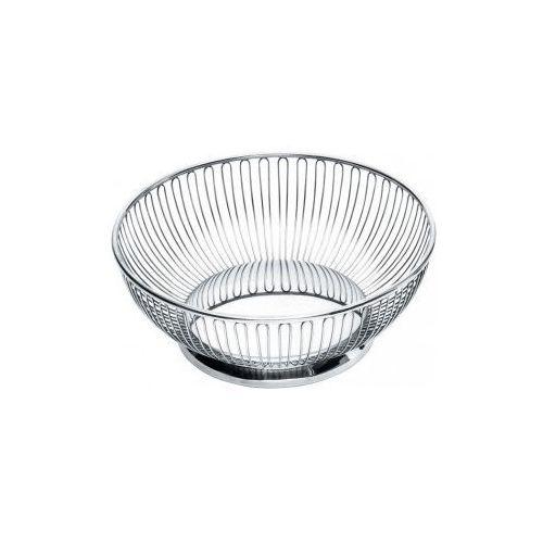 - koszyk okrągły (średnica: 15 cm) marki Alessi