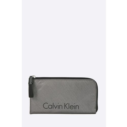 Calvin Klein Jeans - Portfel City Nylon Pouch