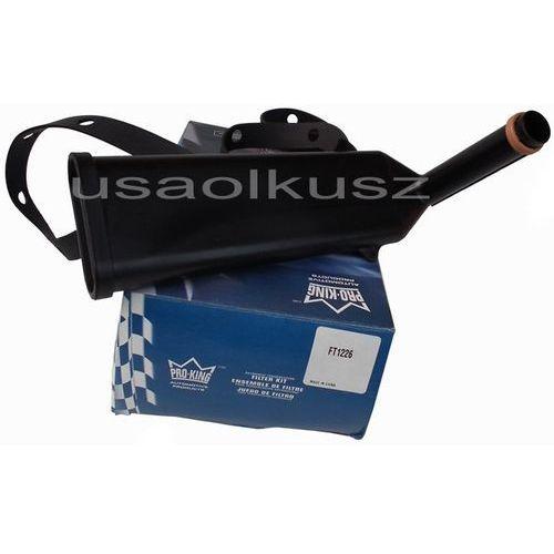 Filtr oleju skrzyni biegów 5R110W TorqShift Ford Excursion FT1226