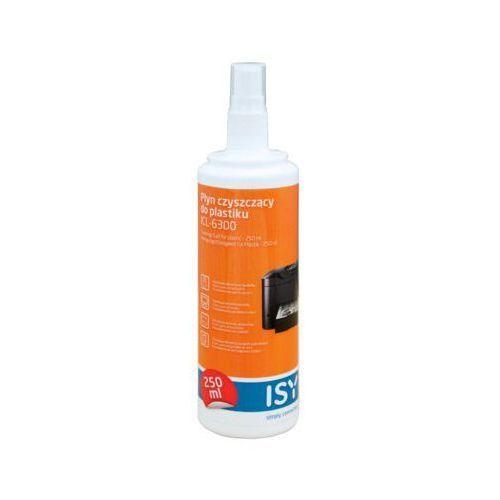 Isy Płyn do czyszczenia plastiku icl-6300 (4049011141070)