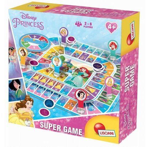 Liscianigiochi Księżniczki super gra (8008324059904)