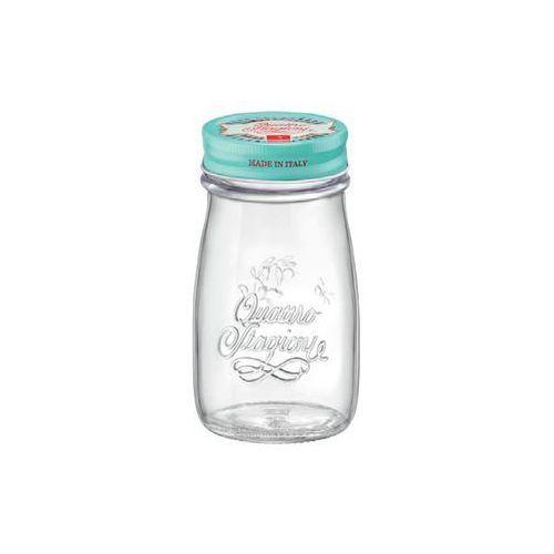 Butelka Vintage Label z nakrętką 200 ml