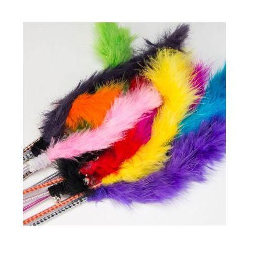 Piórko na patyku Feather Noodle, TS0019