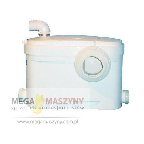 OMNIGENA Pompo-rozdrabniacz Sanigena 1 - produkt z kategorii- Rozdrabniarki