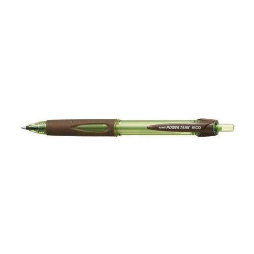 Uni -ball długopis power tank sn-220ew niebieski