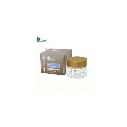 Ava laboratorium Ava ava-mustela krem regenerujący nawilżający 50 ml (5906323000183)