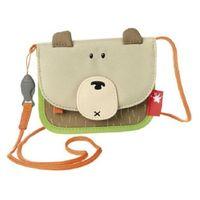 Sigikid  forest grizzly: portfel (4001190247462)
