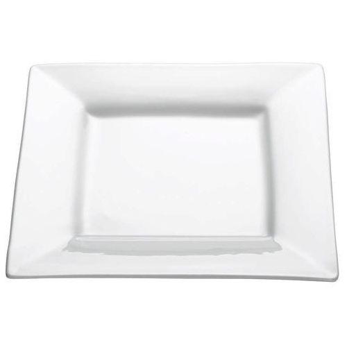 Maxwell & williams - square - talerz deserowy, 18,50 cm - 18,50 cm