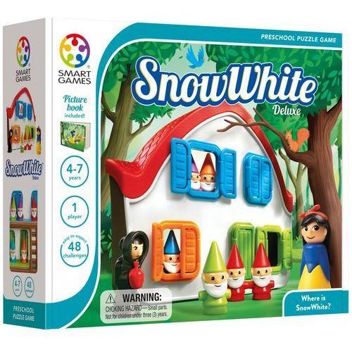 Smart Games Królewna Śnieżka - ARTYZAN. DARMOWA DOSTAWA DO KIOSKU RUCHU OD 24,99ZŁ