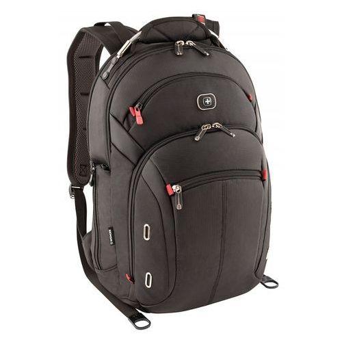 Plecak gigabyte black red 15.0 (60627) darmowy odbiór w 19 miastach! marki Wenger
