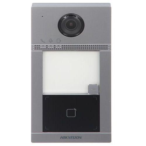 WIDEODOMOFON BEZPRZEWODOWY DS-KV8113-WME1/FLUSH Wi-Fi / IP Hikvision, DS-KV8113-WME1/FLUSH
