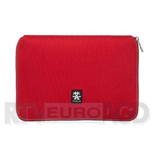 """Crumpler Base Layer 15"""" Pro (czerwony), CRBL15-006"""