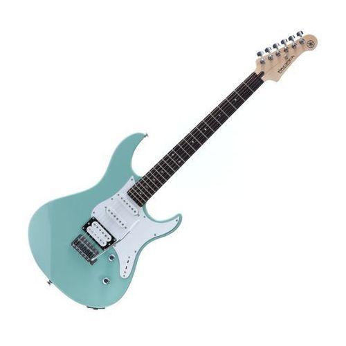 Yamaha Pacifica 112 V SB z kategorii Gitary elektryczne