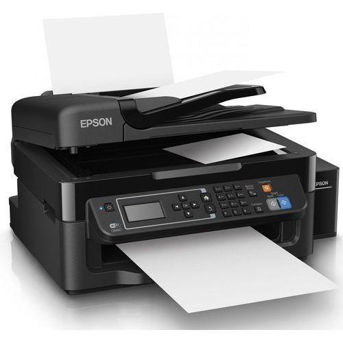 L565 marki Epson, drukarka wielofunkcyjna