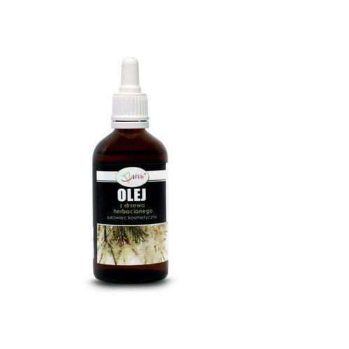 Olejek z drzewa herbacianego surowiec kosmetyczny 100ml (5902115104787)