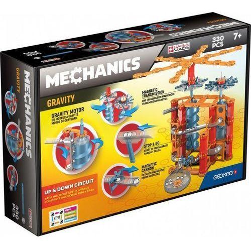 Mechanics Gravity 330 elementów