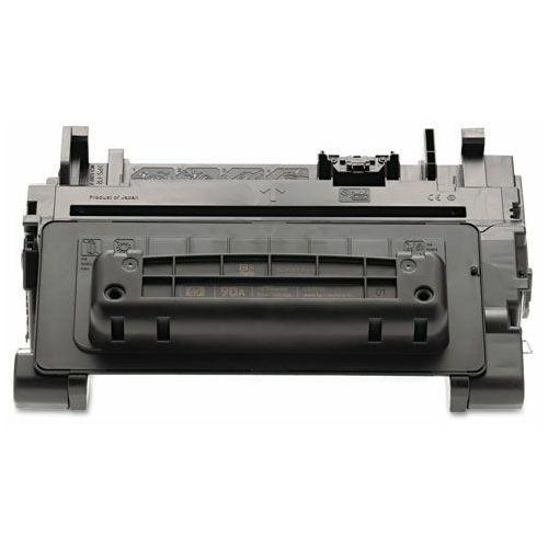 HP toner Black 90X, CE390X, CE390X