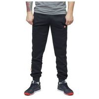Spodnie Adidas Ess Mid 3S Pnt S20950, bawełna