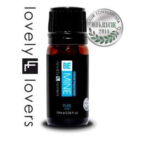 LovelyLovers BeMine Man 10 ml - zapachowe feromony męskie