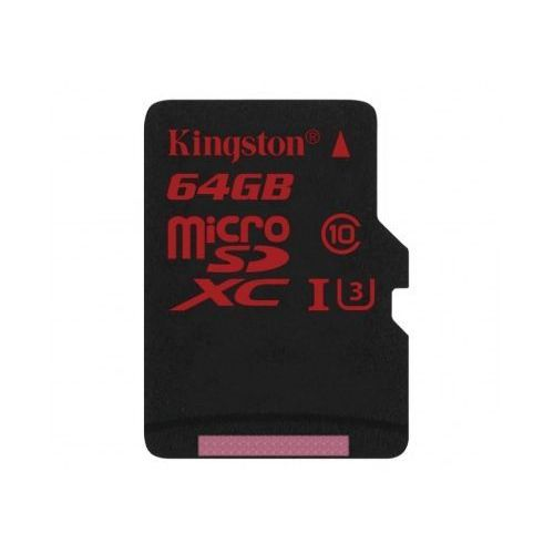 Karta Flash Kingston SDCA3/128GB