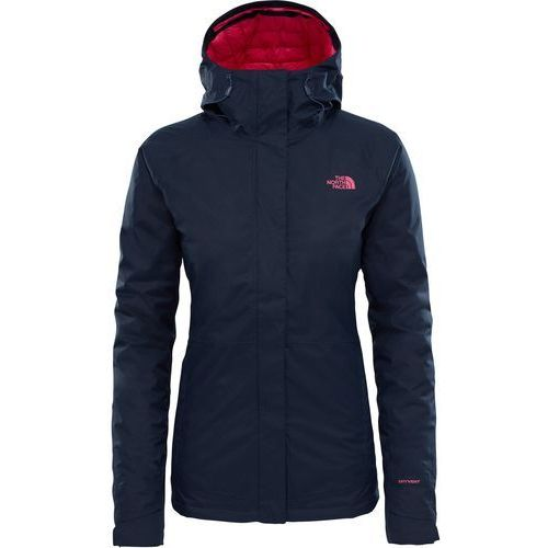 Kurtka The North Face Thermoball Insulated Shell T933GNH2G, kolor niebieski