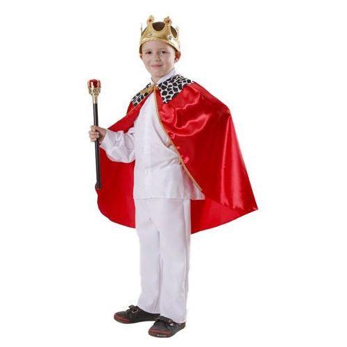 Kostium Peleryna króla dla dziecka (5902557251919)