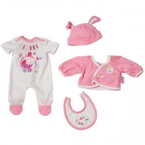 BABY BORN Deluxe Set New born