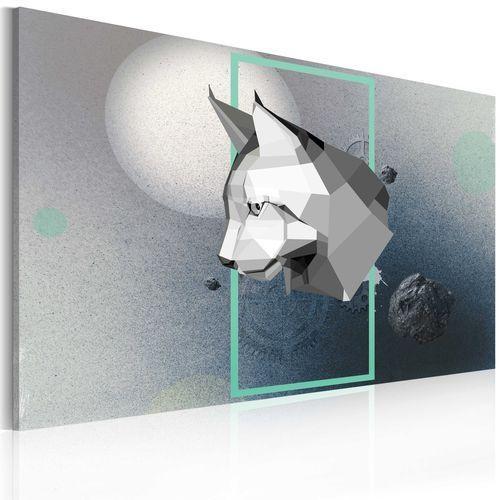 Obraz - zwierzę - 3d marki Artgeist