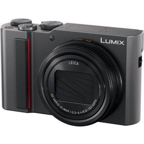 Panasonic Lumix DMC-TZ200. Najniższe ceny, najlepsze promocje w sklepach, opinie.