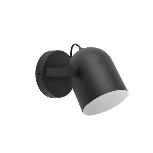 Tk lighting Kinkiet spectra black 2609