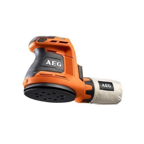 AEG BEX 18-125-0