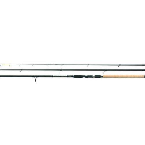 silver shadow feeder 390 cm / 40-80 g marki Jaxon